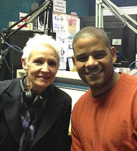 Perez-Radio