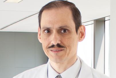 Brian Geraci, MD