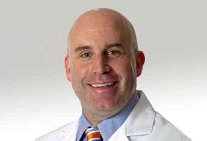 David P. May, MD, FACS