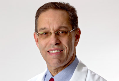 Angelo Sparagna III, MD, DABFP