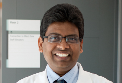 Ravi Yangala, MD, DM