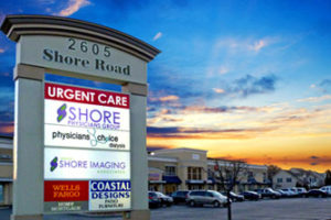 Shore Urgent Care | Shore Physicians Group
