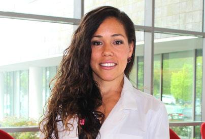 Tiffany Rios, RD, CDE