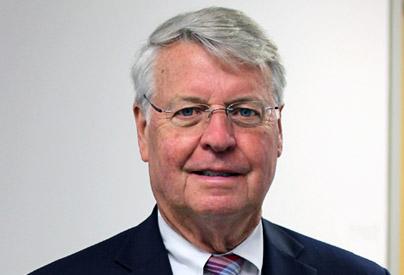 Norman A. Johanson, M.D.