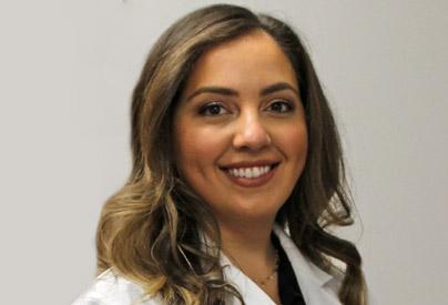 Anjela Rosado, FNP-BC